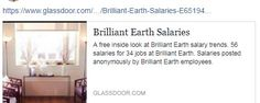 https://www.glassdoor.com/Salary/Brilliant-Earth-Salaries-E651942.htm