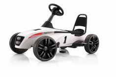 Audi-Skelter (GoKart)