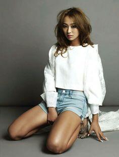 Sistar - Hyorin #sistar #hyorin