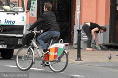 Lublin ma już kolejną prywatną stację roweru miejskiego. Nowy punkt, gdzie można wypożyczyć jednoślady, stanął przy Centrum Handlowym Atrium Felicity. Pierwszym komercyjnym podmiotem, który dołączył do LRM, była lubelska Plaza. Dots