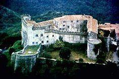 Fosdinovo Castle
