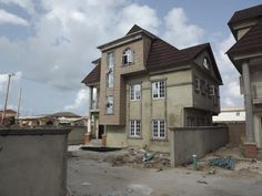 Now #NewlyDeveloped - http://www.commercialpeople.ng/listing/200201014012330/ #May2014 #developed