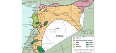 Un document d'information top secret sur la Syrie
