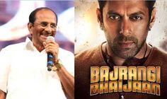 "Salman Khan accepts another script of ""Bajrangi Bhaijaan"" script writer Vijayendra Prasad!!! - http://www.iluvcinema.in/hindi/salman-khan-accepts-another-script-of-bajrangi-bhaijaan-script-writer-vijayendra-prasad/"