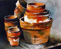 Rhonda Marineau Watercolour Artist