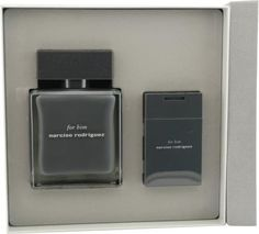 Narciso Rodriguez By Narciso Rodriguez For Men Edt Spray 3.4 Oz & Aftershave Balm 1.6 Oz by Narciso Rodriguez. $66.95. Save 21%!