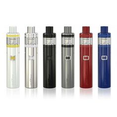 <strong>Eleaf iJust One Kit -</strong>Various Colours