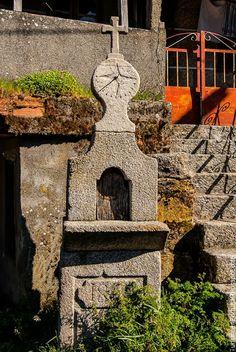 Vilarinho de Negrões uma aldeia de Trás-os-Montes