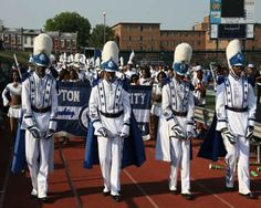 Black college marching bands - Google Search