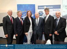 """""""Digital Mobility""""– 48 Mio. Euro für die Entwicklung des digitalen Fahrzeuges - http://www.logistik-express.com/digital-mobility-48-mio-euro-fuer-die-entwicklung-des-digitalen-fahrzeuges/"""