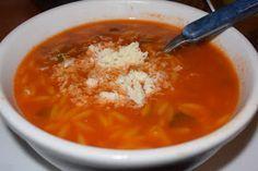 Ελληνικές συνταγές για νόστιμο, υγιεινό και οικονομικό φαγητό. Δοκιμάστε τες όλες Greek Recipes, Thai Red Curry, Recipies, Food And Drink, Vegetarian, Favorite Recipes, Pasta, Cooking, Sweet