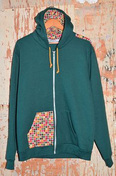 on sale: the chaulktober zip hoodie only on etsy Zip Hoodie, Hoodies, Sweaters, Blog, Etsy, Fashion, Moda, Sweatshirts, Fashion Styles