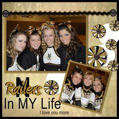 In My Life - Scrapbook.com