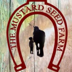 The Mustard Seed Farm logo.