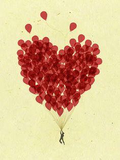 Como pode alguém partir o seu coração e você ainda amá-lo com todos os pedaços…