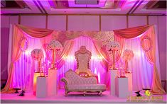 Check out Indian wedding reception couple images and other photos and videos in our gallery. Get inspired for your special day with Maharani Weddings Diy Your Wedding, Magical Wedding, Pondicherry, Indian Wedding Decorations, Reception Decorations, Indian Wedding Photos, Marriage Decoration, Floral Wedding, Wedding Inspiration