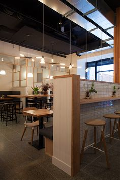 superfuture :: supernews :: melbourne: two birds one stone café opening