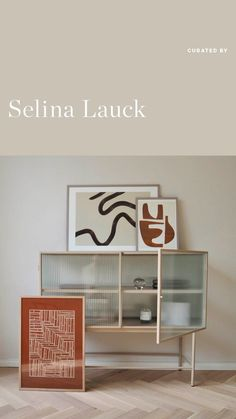 """We asked lifestyle blogger Selina Lauck to create a gallery wall in her home and we love the result! """"My goal was to add more brown and dark red colours to our interior, but for me it is always important to replace or change colour from time to time. Prints are such an easy way to give a room a whole new look. The Poster Club has a well curated selection of art prints to make your own art gallery individual."""" Need help to get started with your art wall? Reach out to our design experts! Change Colour, Free Frames, Nordic Home, Art Walls, Wall Art, Minimalist Interior, Best Interior, Picture Wall, Dark Red"""