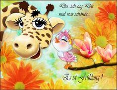 Frühling - GB Bild