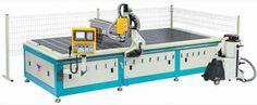 centro de mecanizado CNC - YILMAZ MACHINE SAN VE TIC AS
