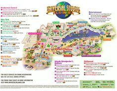 Map Of Universal Studios Florida.116 Best Universal Studios Orlando Images Orlando Vacation Parks