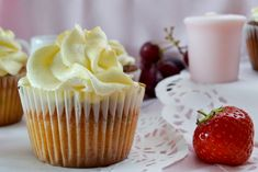 From baking to reading. here are several ideas of things to keep you going during the lockdown. Some Recipe, Mini Cupcakes, Baking, My Favorite Things, Desserts, Blog, Recipes, Ideas, Tailgate Desserts