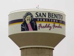 I am from San Benito, TX. A small city way down south about 20 minutes away from the border and 35 minutes from South Padre Island.