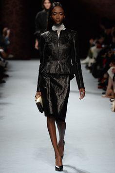 Nina Ricci Fall 2014 RTW: Paris Fashion Week...