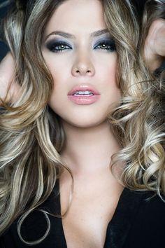 ( BEAUTIFUL WOMAN 2016  DANIELA GUTIERREZ )  Daniela Gutierrez - Tuesday, November 1990 (?).
