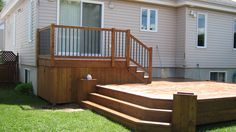 Backyard Bar, Backyard Patio Designs, Backyard Pools, Backyard Ideas, Patio Plans, Back Deck, Deck Design, Spa, Interior Design Living Room