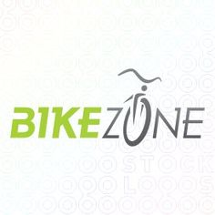 Bike Zone logo