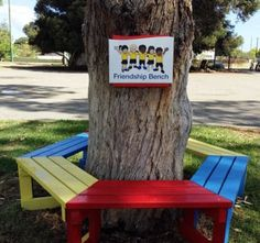 friendship bench - Google Search