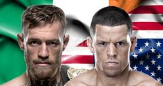 Mcgregor vs. Diaz rematch in the works for UFC 200