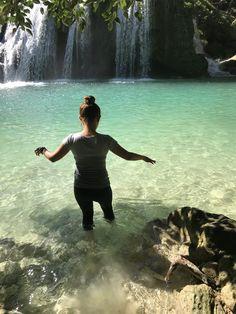 Aviz Falls, Burgos