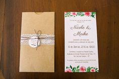 Casamento Delicado no Campo – Nicole