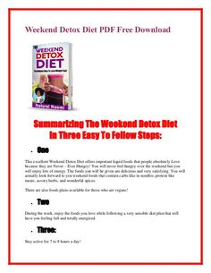 Weekend detox diet pdf free download weekend detox diet pdf free weekend detox diet pdf free download weekend detox diet pdf free download weekend detox diet pdf free download weekend detox diet pdf free download fandeluxe Images