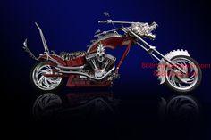 nice Dragon Bike