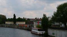 von Treskowbrücke: ehem. BMHW