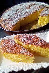 ΜΑΓΕΙΡΙΚΗ ΚΑΙ ΣΥΝΤΑΓΕΣ 2: Ρεβανί καρύδας !!! Greek Sweets, Greek Desserts, Greek Recipes, Greek Cake, Food Gallery, Greek Dishes, Confectionery, Food Inspiration, Deserts
