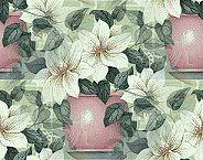 Fundo Floral 547