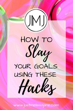 Have you been trying to learn how to achieve your goals? Or you want to find hacks to achieve your goals? I share with you what I have successfully used to slay every goal I have set for myself. Learn goal setting strategies, goal setting tips, goal setting tricks along with how to achieve your goals and dreams, how to easily achieve your goals, 5 ways to achieve your goals, tips for achieving goals, steps to achieve goals, how to easily achieve any goal and how to achieve any goal successfully