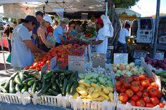 Livermore Farmer's Market