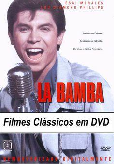 la bamba filme clássico mesmo um verdadeiro cult #anos80 #saudadesdosanos80 #nostalgia #bonstempos #dasantigas