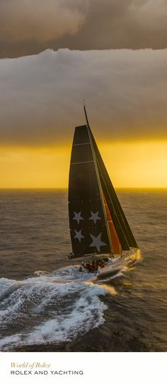 Rolex Sydney Hobart Yacht Race #Yachting #RolexOfficial - Seatech Marine Products / Daily Watermakers