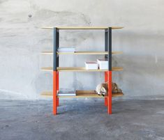 Shelving systems | Storage-Shelving | SHIFT Shelf. Check it out on Architonic