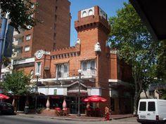 Heladería Cantegrill - 21 de Setiembre. Punta Carretas- Montevideo, Uruguay