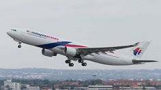 Malaysia Airlines Targets More Used Widebody Aircraft - Aviation Week