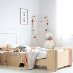 ply bed