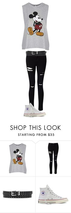"""""""Untitled #131"""" by maya-03-b on Polyvore featuring Topshop, Miss Selfridge and Converse"""
