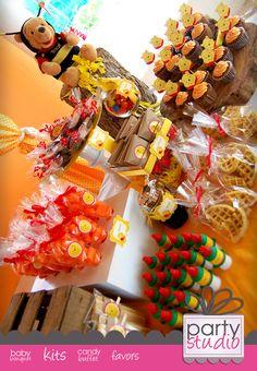 CandyBuffet by Party Studio Merida  http://www.facebook.com/partystudio.merida